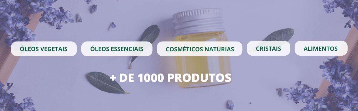 Mais de 1000 produtos